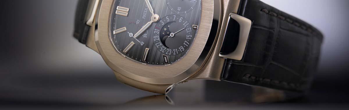 Gli orologi di lusso usati sono un investimento sicuro